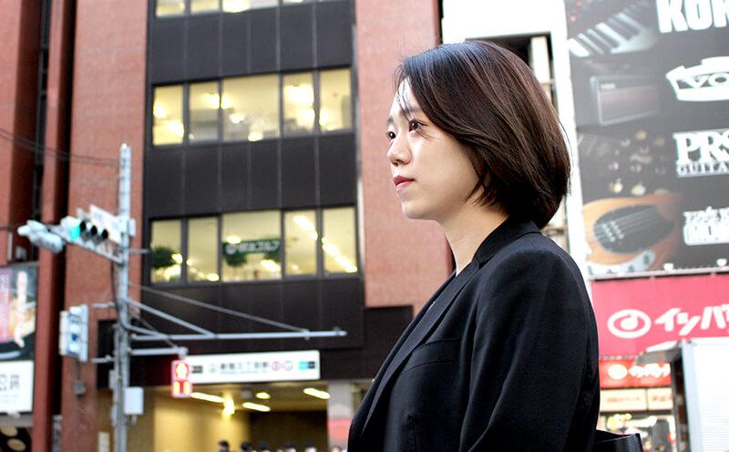 Ayami Minami