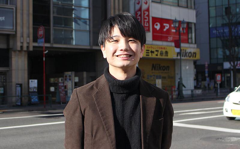 Daito Nagai