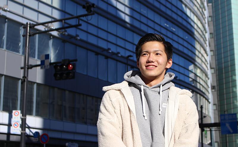 Yuta Yamagishi