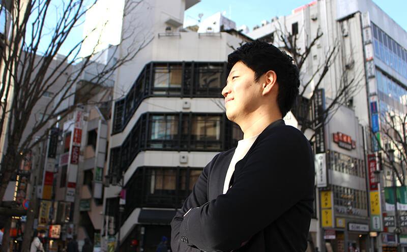 Tatsuki Yokoo